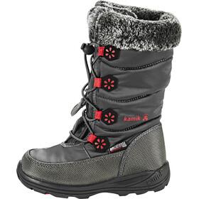 Kamik Ava Winter Boots Children Charcoal